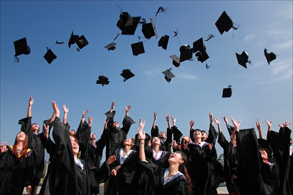 How Fundraising Can Increase Your University Selection Ranking